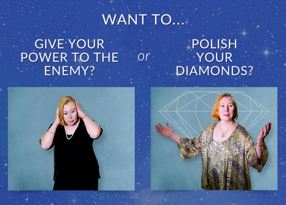 Polish Your Diamonds